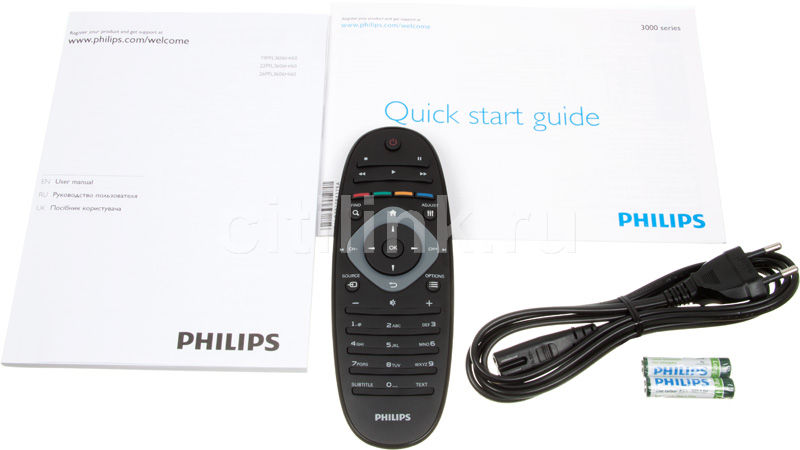 "Телевизор ЖК PHILIPS 19PFL3606H/60 ""R"", черный купить в ...: http://www.citilink.ru/catalog/audio_and_digits/tv/637420/?opinion"