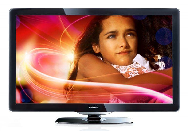 Телевизор ЖК PHILIPS 47PFL4606H/60