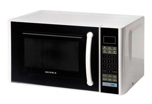 Микроволновая печь SUPRA MWS-4020, белый