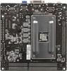 Материнская плата ASUS F1A75-I DELUXE Socket FM1, mini-ITX, Ret вид 3
