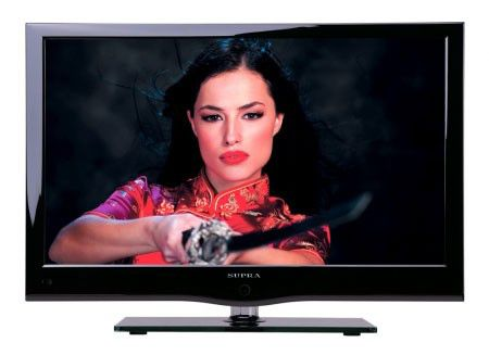 LED телевизор SUPRA STV-LC4245LF