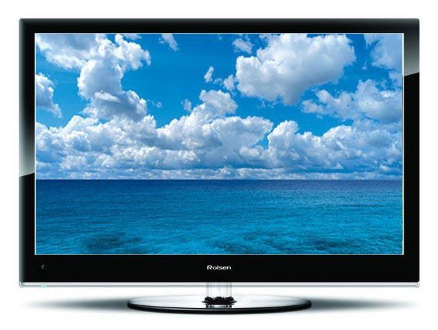 LED телевизор ROLSEN RL-22L1002F