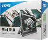 Моноблок MSI AP2000-049RU, Intel Pentium P6200, 4Гб, 500Гб, Intel HD Graphics, DVD-RW, Windows 7 Home Premium, черный [9s6aa2511049] вид 11