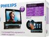 Автомагнитола PHILIPS CED750/51,  USB,  SDHC вид 8