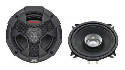 Колонки автомобильные JVC CS-V517,  широкополосные,  150Вт