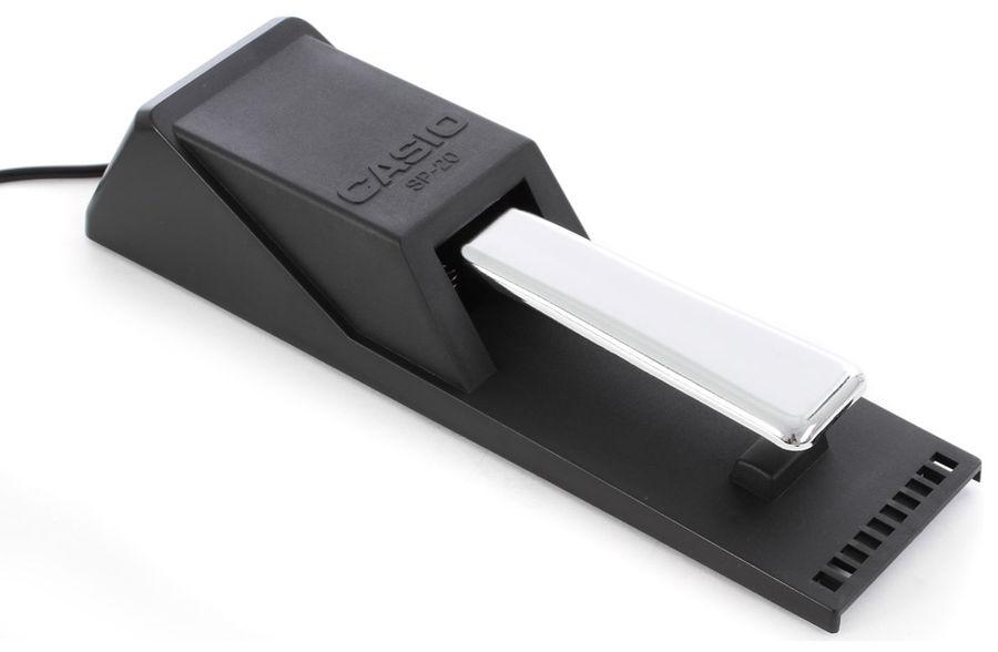 Педаль для цифровых фортепиано CASIO SP-20