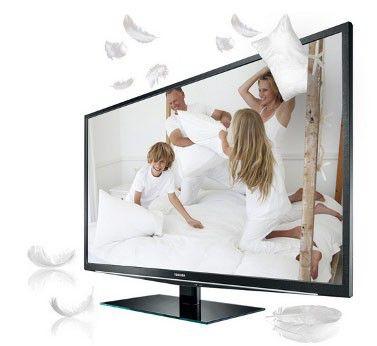 LED телевизор TOSHIBA REGZA 40TL838R  40