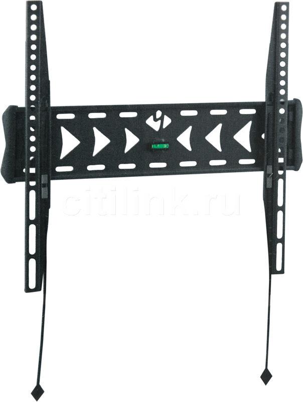 Кронштейн для телевизора Kromax FLAT-3 темно-серый 26