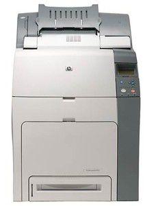 Принтер HP Color LaserJet 4700DN лазерный [q7493a]