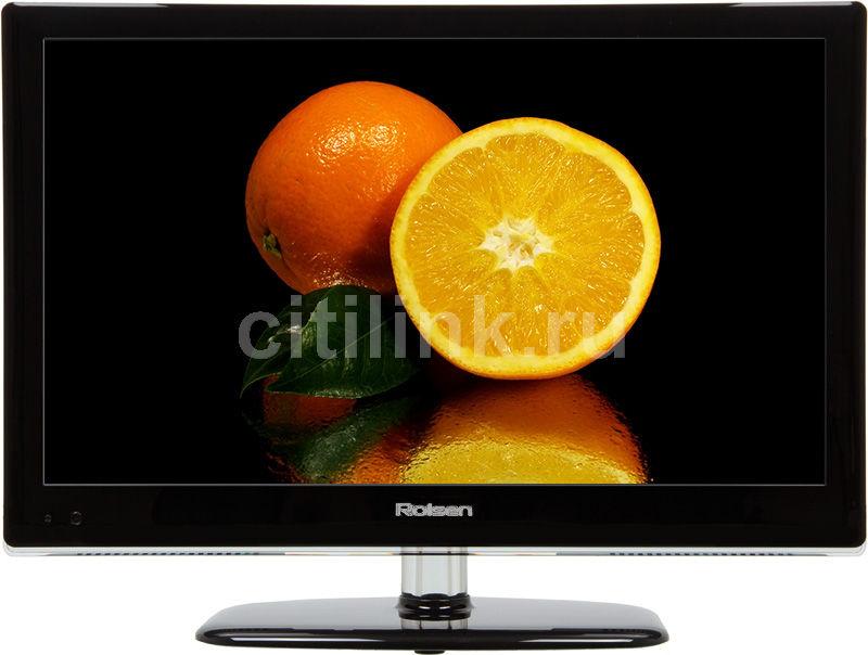 Телевизор ЖК ROLSEN RL-19B05U  19