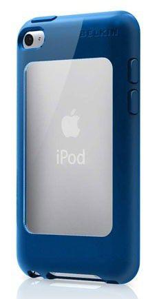 Чехол для iPod 4G Belkin Shield Eclipse черный F8Z647cwC00