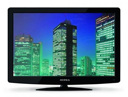 Телевизор ЖК SUPRA STV-LC2217F