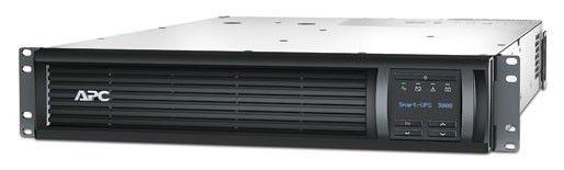 Источник бесперебойного питания APC Smart-UPS SMT3000RMI2U,  3000ВA