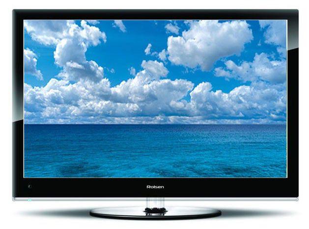 LED телевизор ROLSEN RL-19L1002U  19