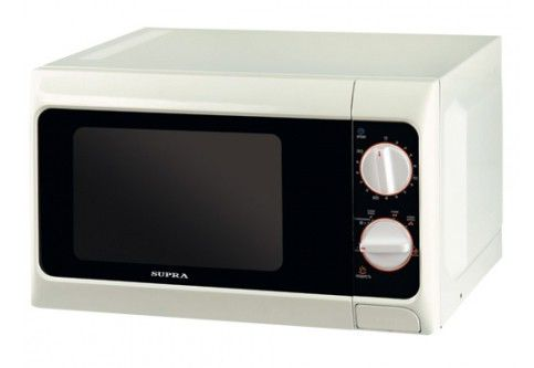 Микроволновая печь SUPRA MWS-1720, белый