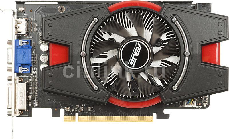 Видеокарта ASUS Radeon HD 6770,  1Гб, GDDR5, Ret [eah6770/di/1gd5]