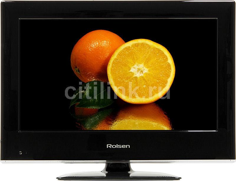 LED телевизор ROLSEN RL-16L11  16