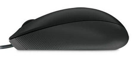 Мышь MICROSOFT Comfort 3000 оптическая проводная USB, черный [s9j-00004]