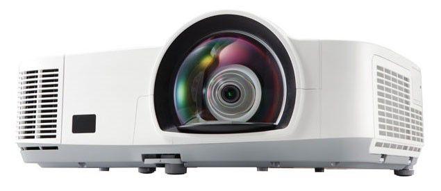 Проектор NEC M260XSG белый