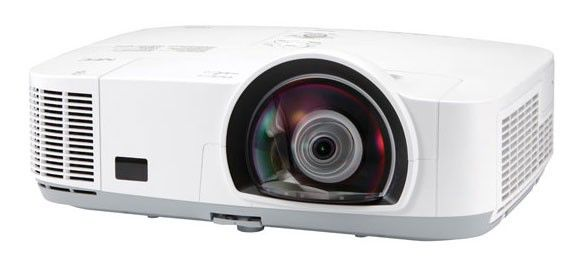 Проектор NEC M300WS белый