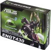 Видеокарта ASUS GeForce GT 430,  1Гб, DDR3, Low Profile,  Ret [engt430/di/1gd3(lp)/eu] вид 7