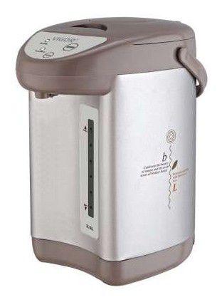 Термопот VIGOR HX-2230,  серебристый и серый