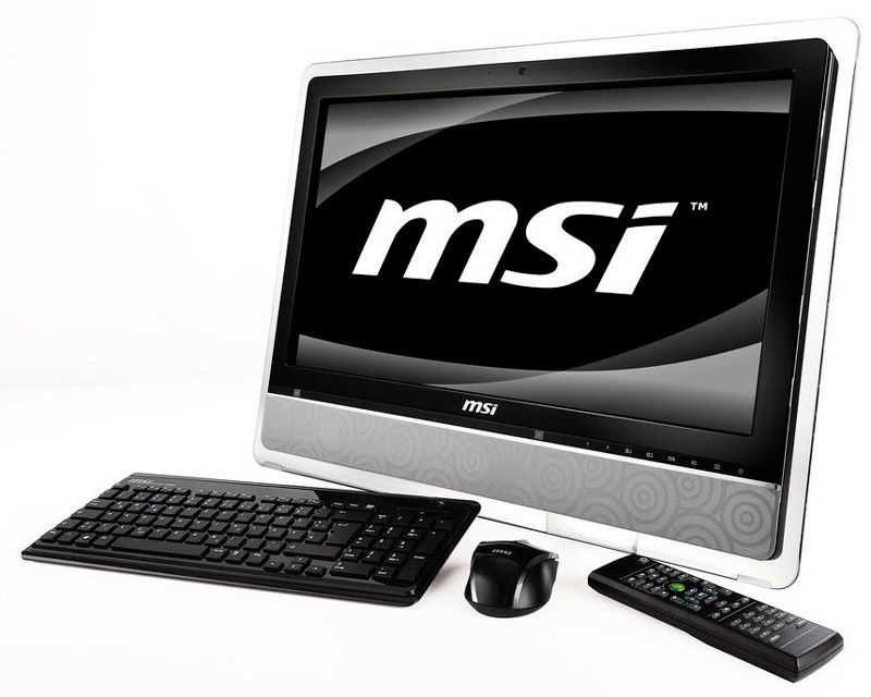 Моноблок MSI AE2420 3D-226RU, Intel Core i5, 4Гб, 1Тб,  - 1024 Мб, DVD-RW, Windows 7 Home Premium [9s6ae3111226]