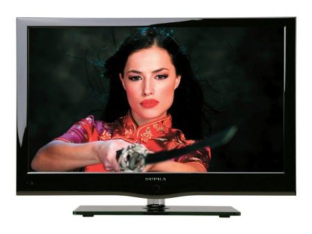 LED телевизор SUPRA STV-LC4225FL