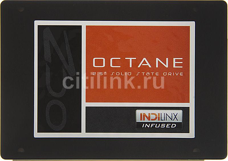 SSD накопитель OCZ Octane OCT1-25SAT3-256G 256Гб, 2.5