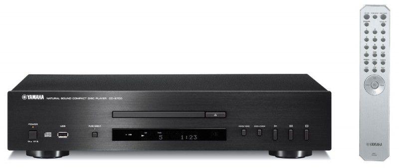 Плеер CD YAMAHA CD-S700,  черный [acds700b]