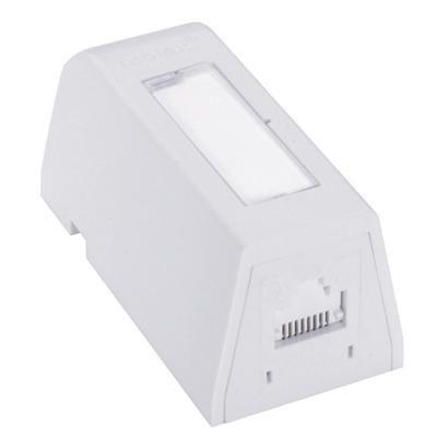 Модуль информационный Molex (SBX-00006-02) белый