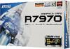 Видеокарта MSI Radeon HD 7970,  3Гб, GDDR5, Ret [r7970-2pmd3gd5] вид 7
