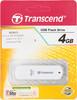 Флешка USB TRANSCEND Jetflash 370 4Гб, USB2.0, белый [ts4gjf370] вид 4