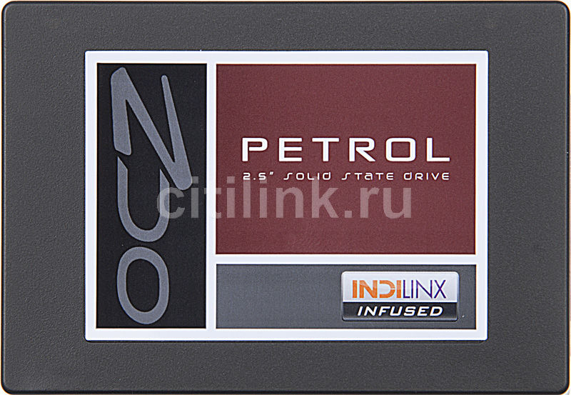 SSD накопитель OCZ Petrol PTL1-25SAT3-128G 128Гб, 2.5