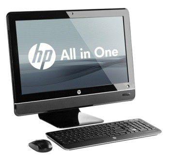 Моноблок HP Compaq Elite 8200, Intel Core i5 2500S, 4Гб, 500Гб, Intel HD Graphics, DVD-RW, Windows 7 Professional, черный [lx967ea]