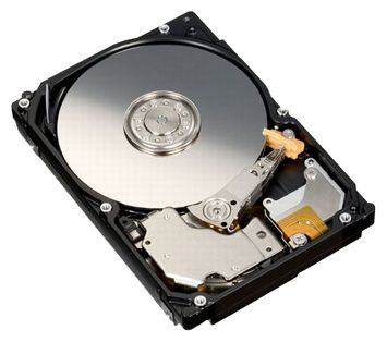 Жесткий диск Toshiba SAS 600Gb MBF2600RC (10000rpm) 16Mb 2.5