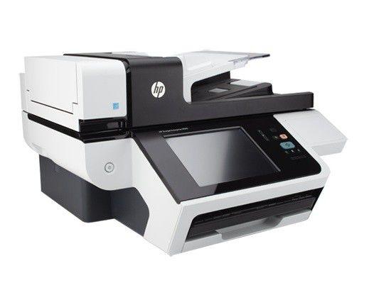 Сканер HP Scanjet Enterprise 8500 fn1 [l2717a]