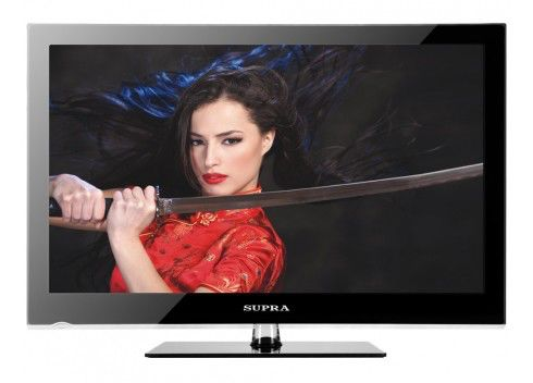 Телевизор ЖК SUPRA STV-LC3214F