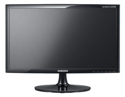 Монитор ЖК SAMSUNG S22B300B