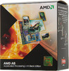 Процессор AMD A8 3870K, SocketFM1 BOX [ad3870wngxbox] вид 1