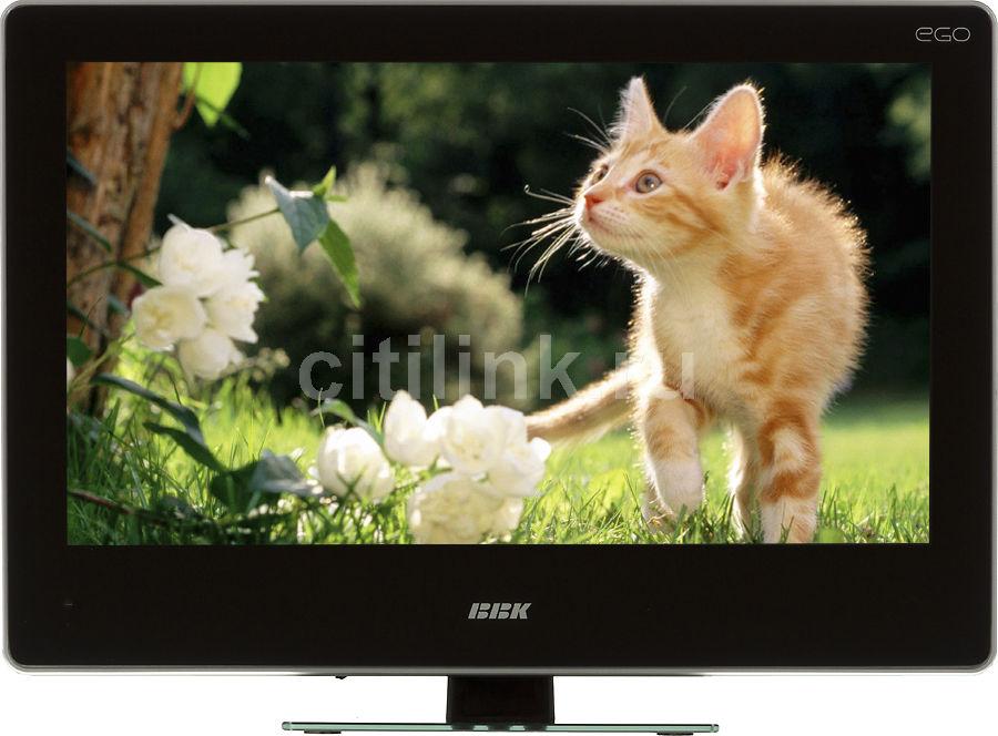 LED телевизор BBK LED2272FDTG  21.5
