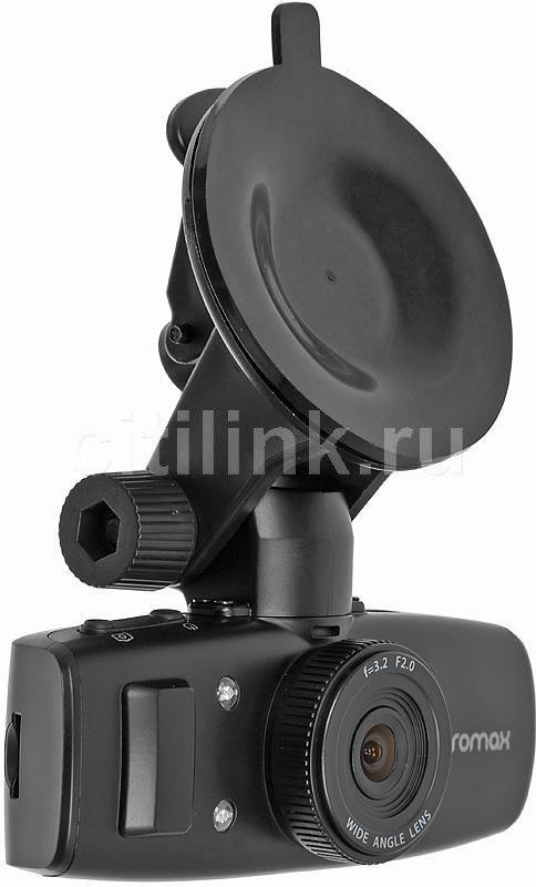 Видеорегистратор IBANG Magic Vision VR-330 черный