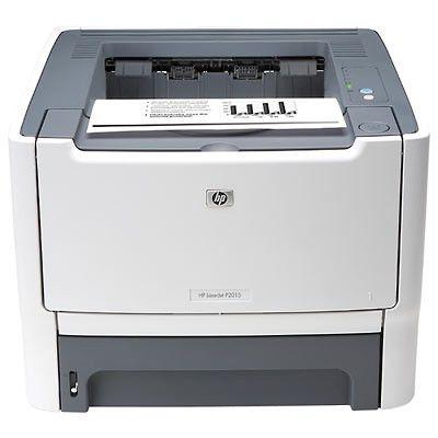 Принтер HP LaserJet P2015N лазерный [cb449a]