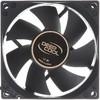 Вентилятор DEEPCOOL XFAN 80,  80мм, Ret вид 2