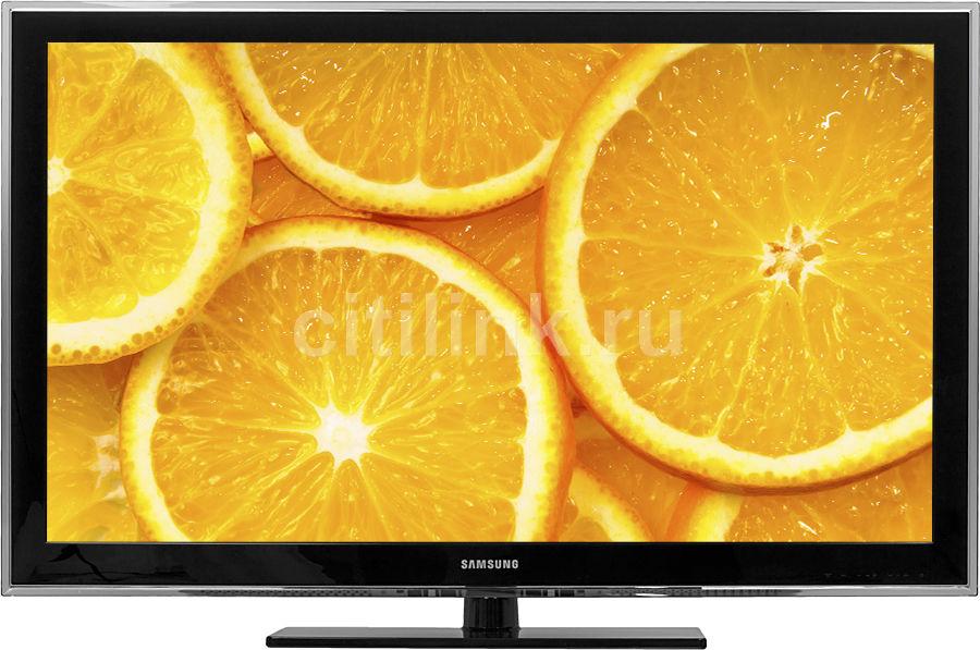 Телевизор ЖК SAMSUNG LE46D551K2W