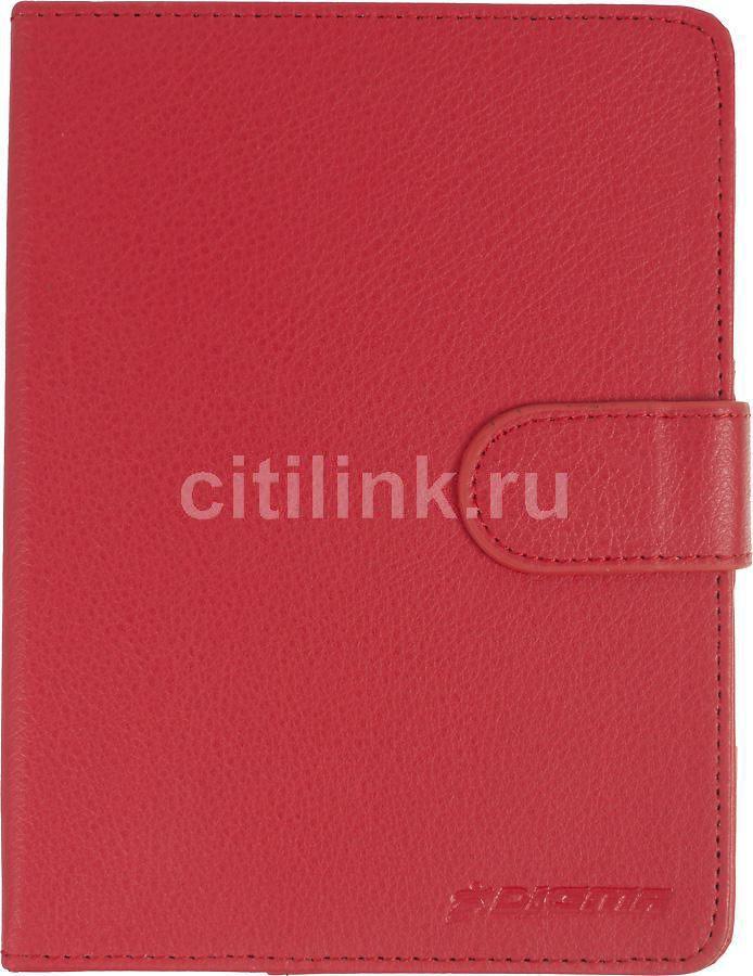 Обложка DIGMA красный