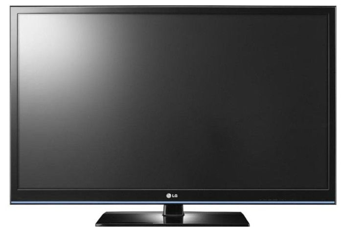 Плазменный телевизор LG 50PT352