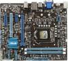 Материнская плата ASUS P8H77-M LE, LGA 1155, Intel H77, mATX, bulk вид 1
