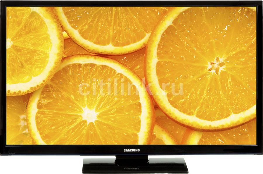 Плазменный телевизор SAMSUNG PS51E452A4W