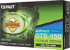 Видеокарта PALIT GeForce GTS 450,  1Гб, GDDR5, Ret [ne5s450dhd01-106xf] вид 7